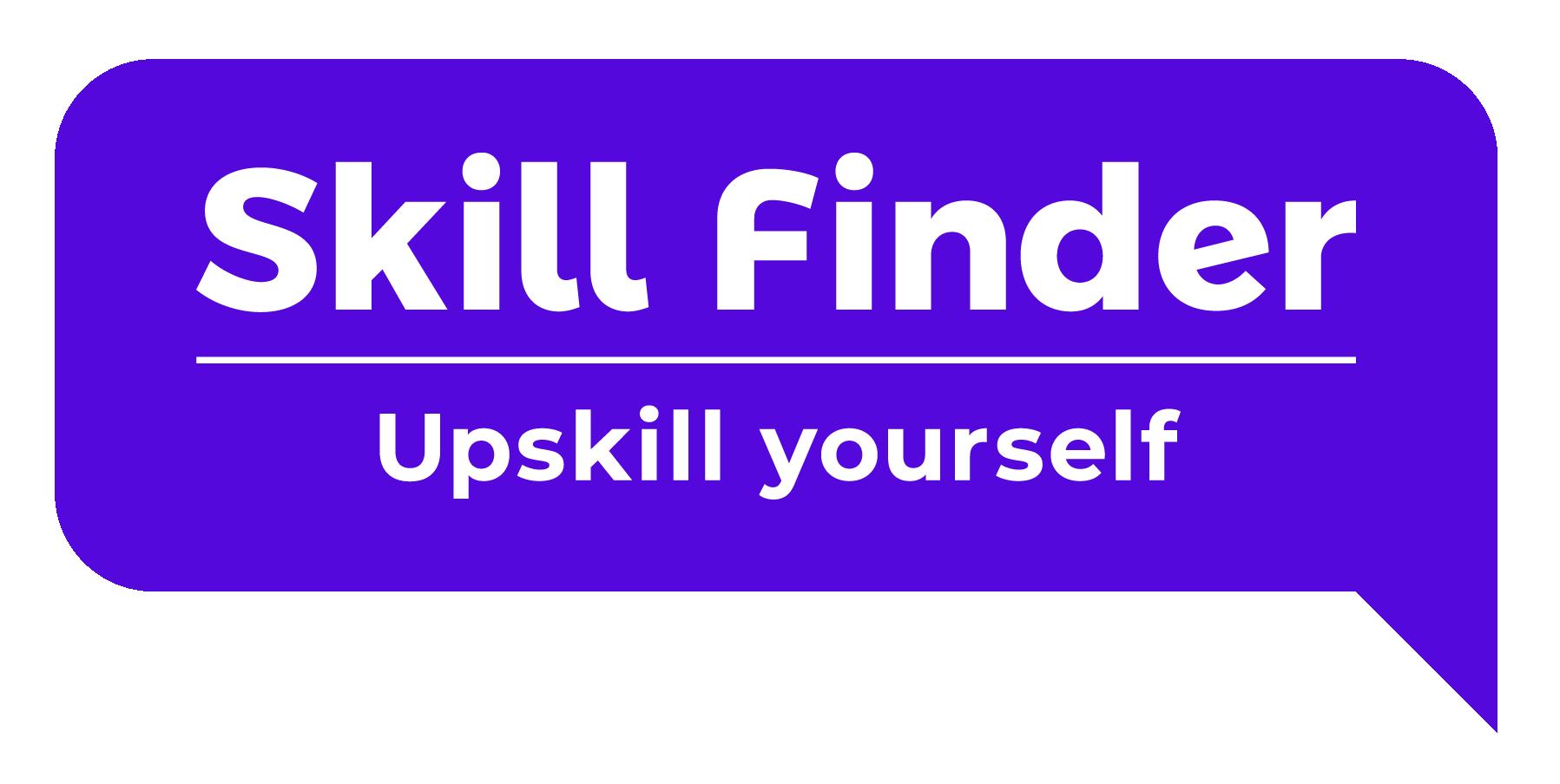 SkillFinder_landscape_tagline