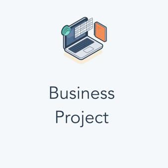 Proyecto empresarial