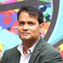 Headshot of Kapil Arora