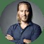 Headshot of Mattias Gronborg