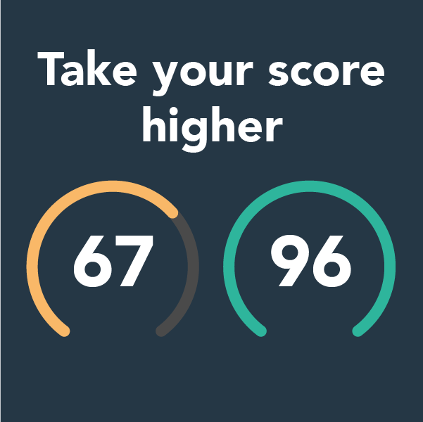 Increase your score-1