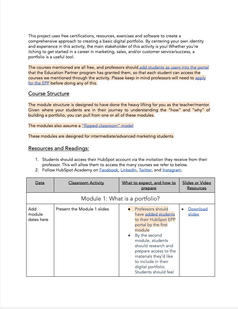 Student Portfolio Project - 4