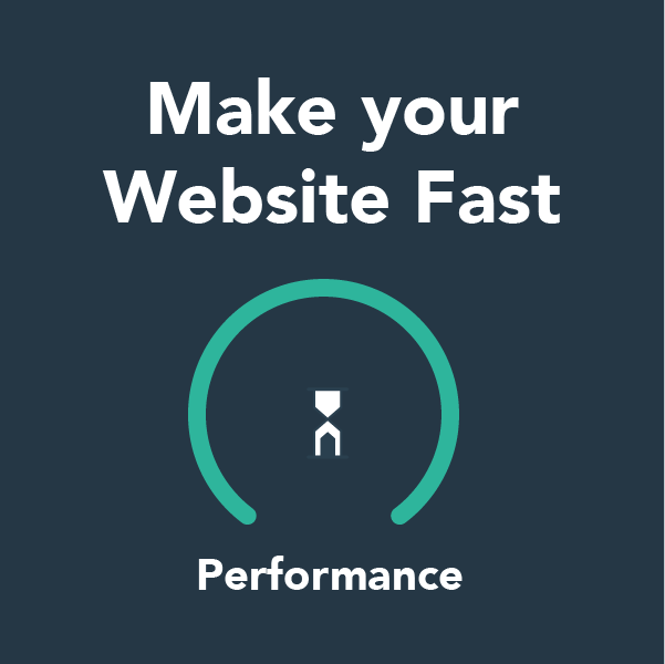 make your website fast